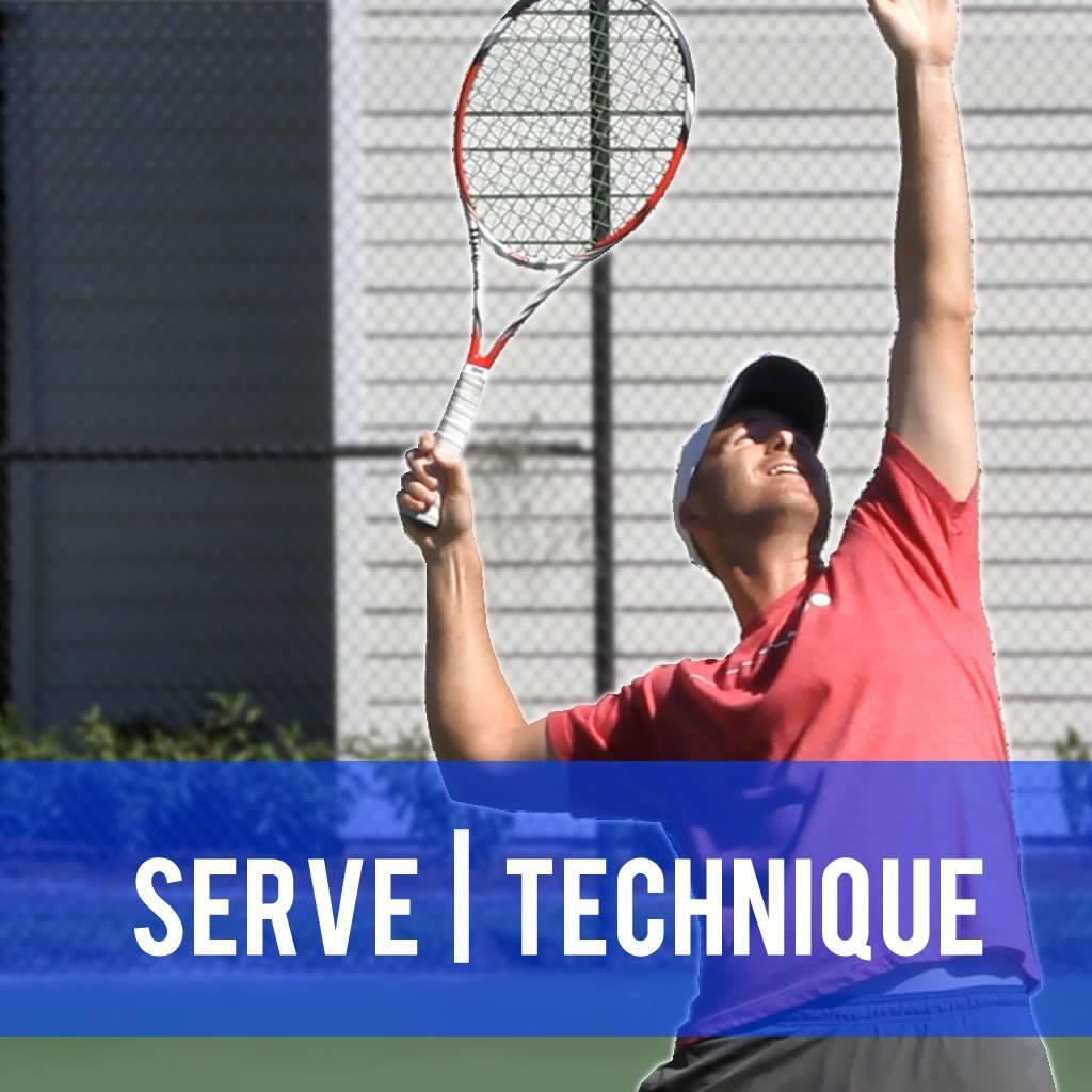Tennis Serve Towel Drill: Technique • Top Speed Tennis