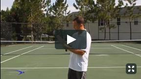 Free Member Forehand Series Video • Top Speed Tennis