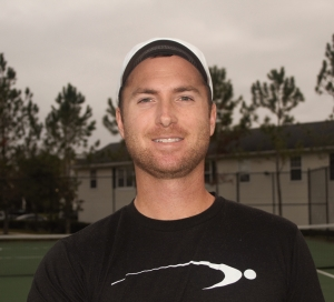 Clay Ballard Tennis Instructor Golf Instructor Lag Doctor