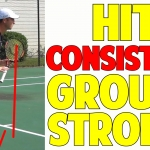Consistent Ground Strokes
