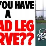 """Dead-Leg"" Serve"