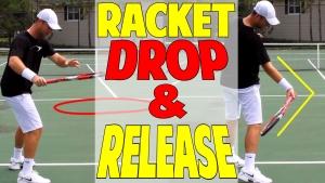 Tennis Topspin Secret