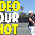 How To Record Your Tennis Stroke