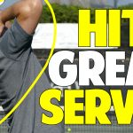 1 Move to Great Serves