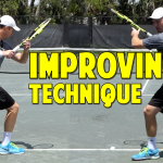 What's the Best Way to Improve Technique