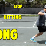 How to Stop Hitting Long