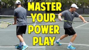 "Master Your ""Power Play"""