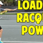 How to Load Your Racquet for Powerful Forehands